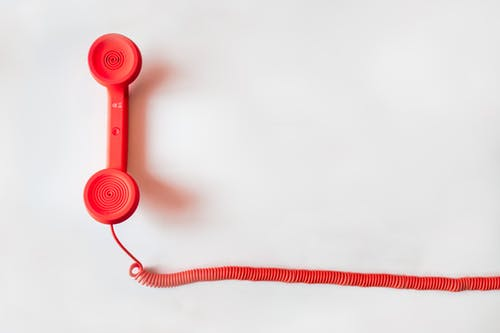 5 Tips To Overcome A Fear Of Cold Calling