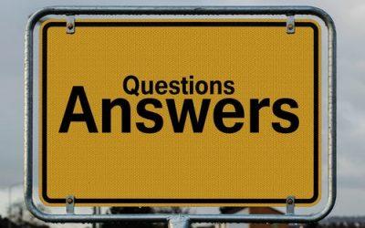 10 Killer Open Questions