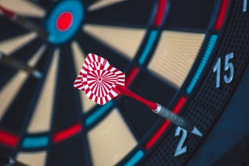 The 5 Target-Killing Mistakes Only Experienced Salespeople Make