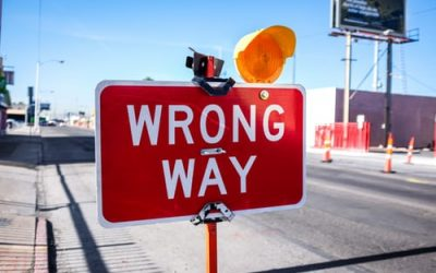 Top 5 things Accountants Get Wrong With Selling