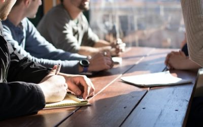 How To Run Quick And Effective Sales Meetings