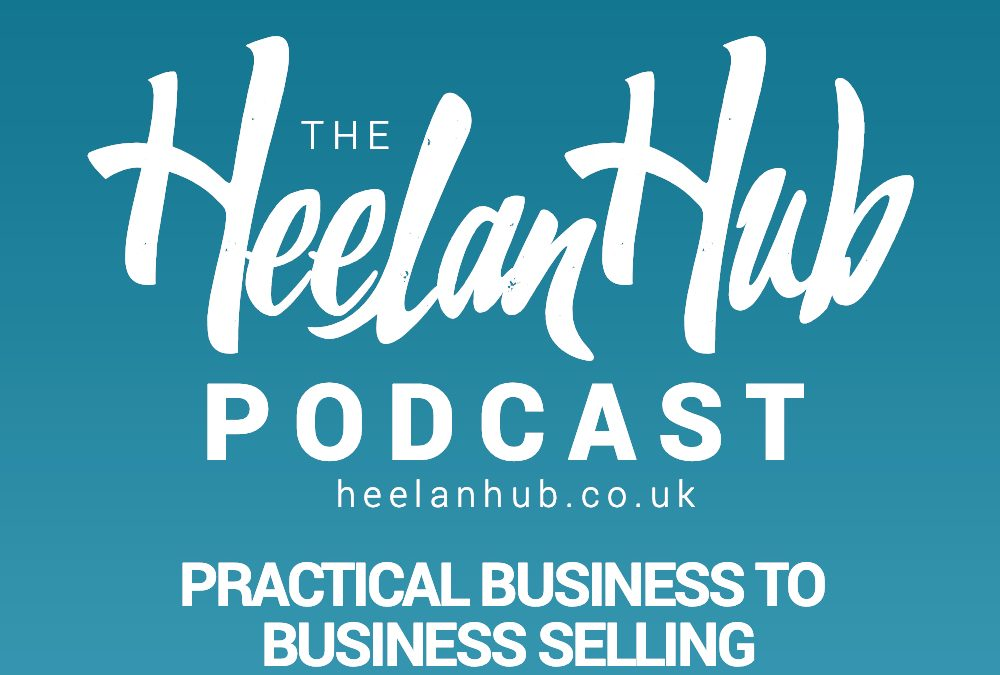 Practical Business To Business Selling