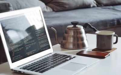 8 Tips For Effective Remote Working